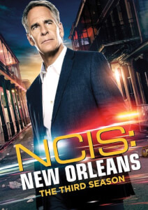 NCIS: New Orleans - The Third Season