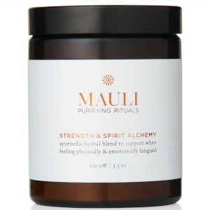 Mistura Strength and Spirit Alchemy da Mauli 100 g