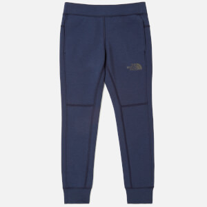 The North Face Boy's Slacker Pants - Cosmic Blue