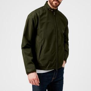Barbour International Men's Motion Short Jacket - Sage