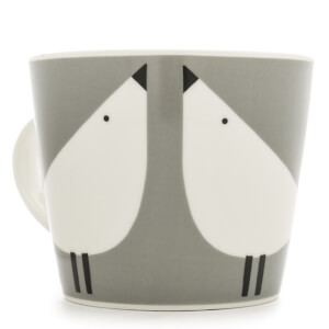 Scion Lintu Standard Bucket Mug - Slate and Ceramic