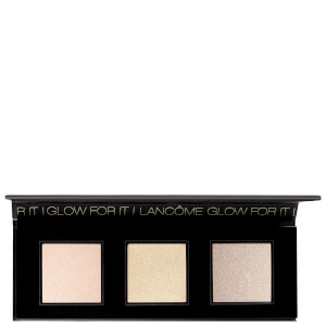 Lancôme Glow For It! Palette - Rose Twinkle 70g