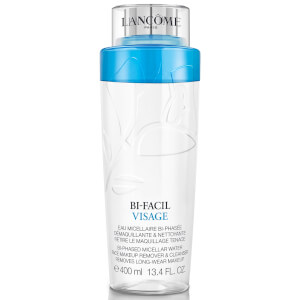 Lancôme Bifacil Visage Make Up Remover 400ml