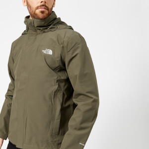 The North Face Men's Sangro Jacket - Grape Leaf