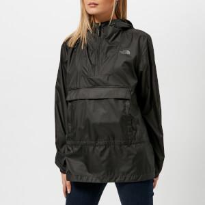 The North Face Women's Fanorak Jacket - TNF Black