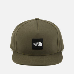 The North Face Men's Street Ball Cap - New Taupe Green