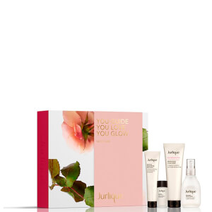 Jurlique Face Care Set