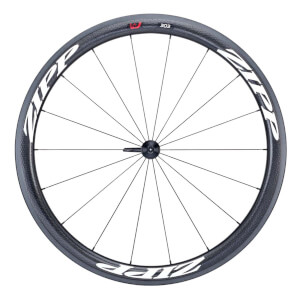 Zipp 404 Firecrest Carbon Clincher Tubeless Disc Brake Rear Wheel