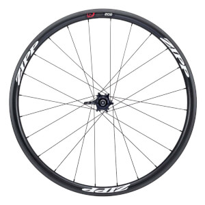 Zipp 202 Firecrest Carbon Clincher Tubeless Disc Brake Rear Wheel
