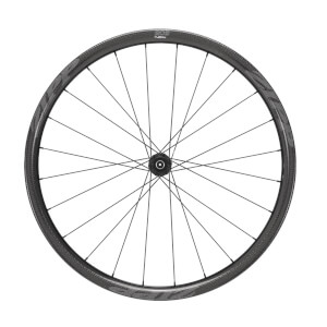 Zipp 202 NSW Carbon Tubeless Disc Brake Front Wheel