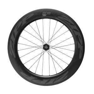 Zipp 808 NSW Carbon Tubeless Disc Brake Front Wheel