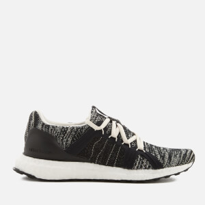 adidas by Stella McCartney Women's Ultraboost Parley Trainers - Core Black/White