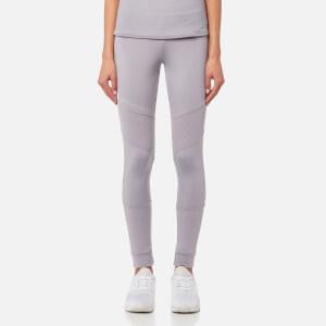 adidas by Stella McCartney Women's Essential Tights - Pearl Grey