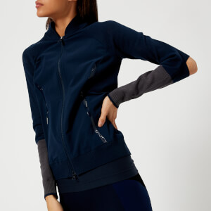 adidas by Stella McCartney Women's Run Ultra Jacket - Collegiate Navy