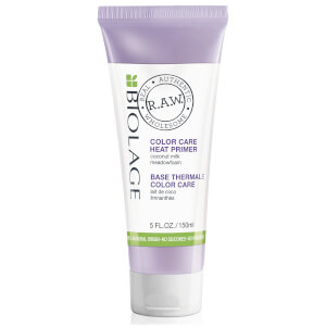 Matrix Biolage R.A.W. Color Care Heat Primer 4.2 oz