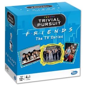 Trivial Pursuit - Friends Edition