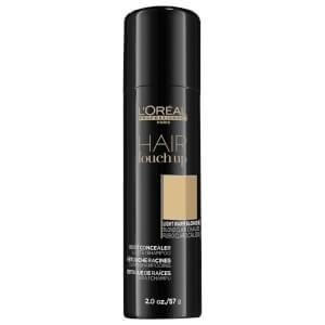 L'Oréal Professionnel Hair Touch Up 2 oz - Light Warm Blonde