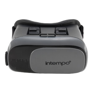 Intempo EE2226 Bluetooth 3D Virtual Reality Headset with Earphones
