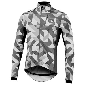 Morvelo Fu-Se Jersey Jacket - Winter Attack