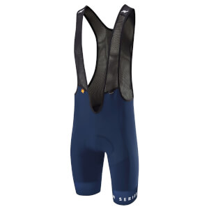 Morvelo Stealth Nth Series Bib Shorts - Black