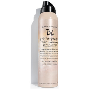 Shampooing sec Prêt-à-Powder Très Invisible Bumble and bumble 150 ml