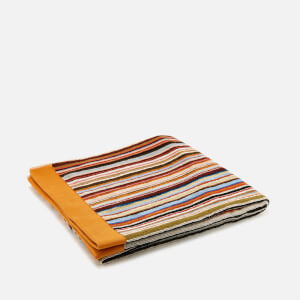 Paul Smith Accessories Men's Classic Stripe Small Towel - Multi