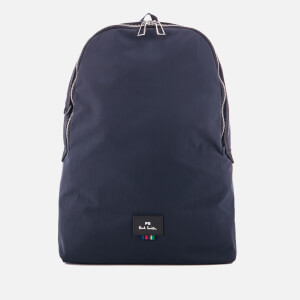 Paul Smith Accessories Men's Nylon Backpack - Navy