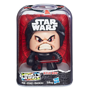 Figura Mighty Muggs Kylo Ren - Star Wars
