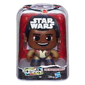 Figura Mighty Muggs Finn - Star Wars