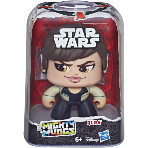 Figurine Mighty Muggs Star Wars - Athéna