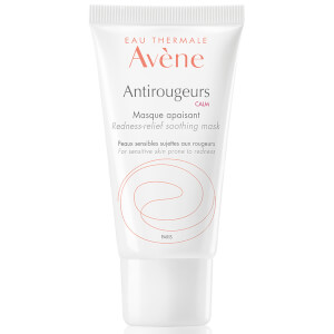 Avène Antirougeurs Calm Redness-Relief Soothing Mask