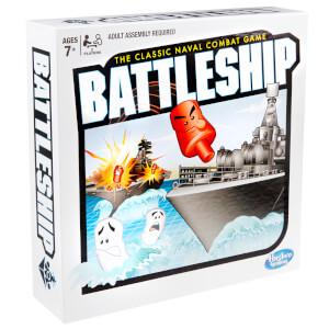 Hasbro Gaming Battleships