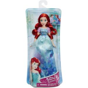 Disney Princess Ariel Royal Shimmer Fashion Doll