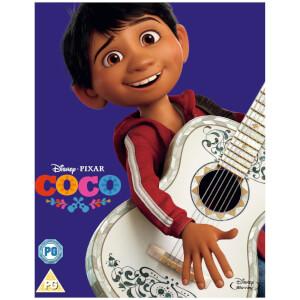 Coco - Lebendiger als das Leben
