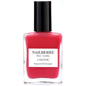 Nailberry L'Oxygene Sunset on Venice Nail Lacquer 15ml