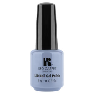 Red Carpet Manicure Nail Polish - A Hemline Above The Rest 9ml