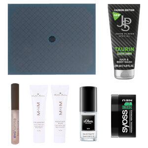 Manbox September 2018