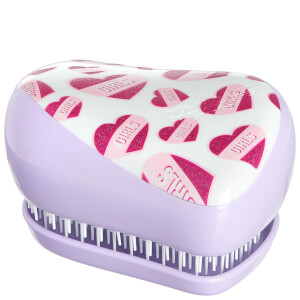 Tangle Teezer Compact Styler Hairbrush - Girl Power