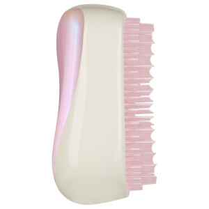 Tangle Teezer Compact Styler Holo Hero Detangler Hairbrush: Image 3