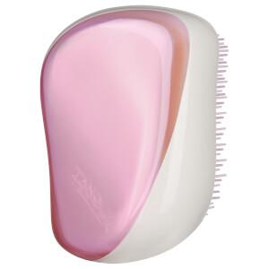 Tangle Teezer Compact Styler Holo Hero Detangler Hairbrush: Image 2
