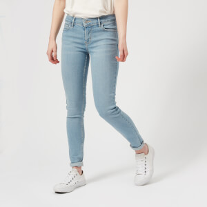 Levi's Women's Innovation Super Skinny Jeans - Winning Streak