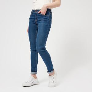 Levi's Women's 711 Skinny Jeans - Escape Artist