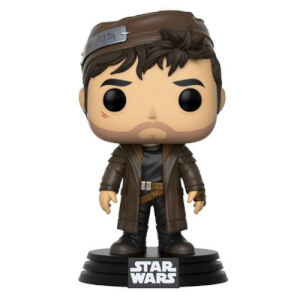 Star Wars - DJ Ep8 EXC Funko Pop! Vinyl