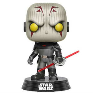Figurine Pop! The Inquisitor - Star Wars