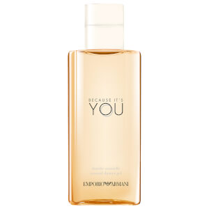 Emporio Armani Because It's You Shower Gel 200ml