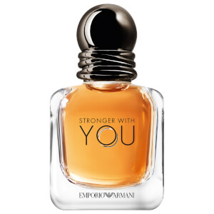 Eau de Toilette Stronger With You da Emporio Armani 30 ml