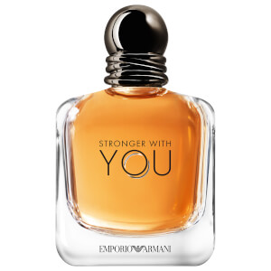 Eau de Toilette Stronger With You de Emporio Armani 100 ml