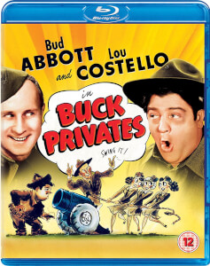 Abbott and Costello Buck Privates