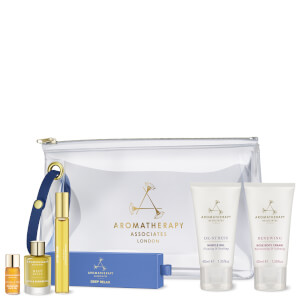 Aromatherapy Associates Sleep and Recover Collection (Worth $82.00)