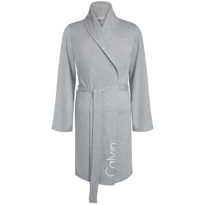 Calvin Klein Bathrobe - Grey